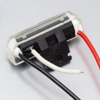 XFTA-55-230 Xenon Flash tube FTA Lamp Reflector assembly for Camera