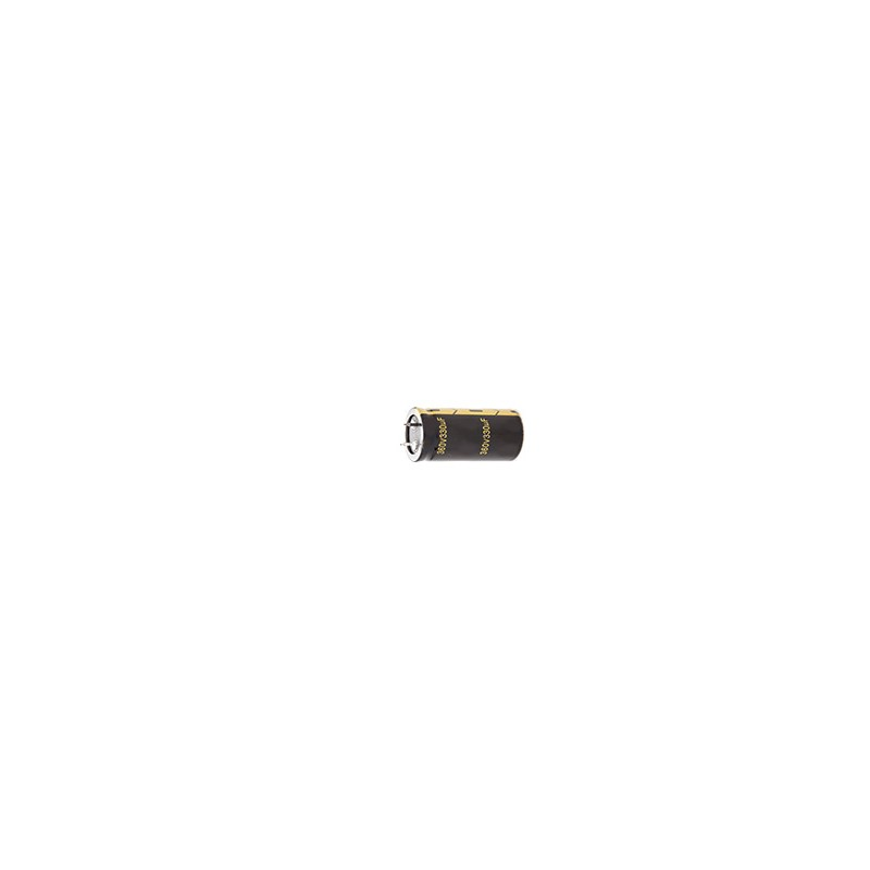 360v 330uF PhotoFlash Capacitor, Pulsed discharge Xenon flash flashtube, Low ESR