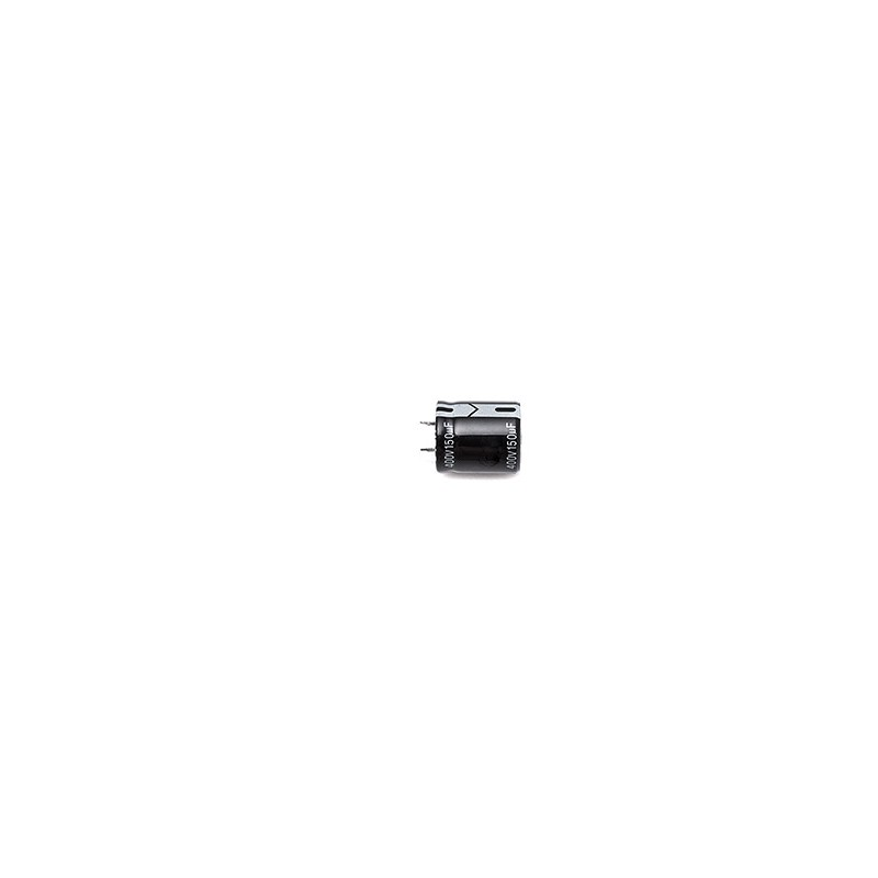 400v 150uF PhotoFlash Capacitor, Pulsed discharge Xenon flash flashtube, Low ESR