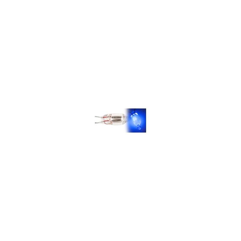 Blue Neon indicator bulb NE-2