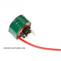 TC-50 10KV Trigger coil for Xenon flash tube lamps