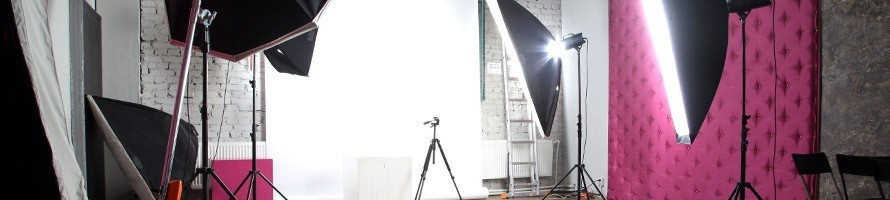 Replacement Studio Flash Tube Lamps - Photographic strobe lights order