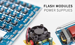 FLASH DRIVER BOARDS